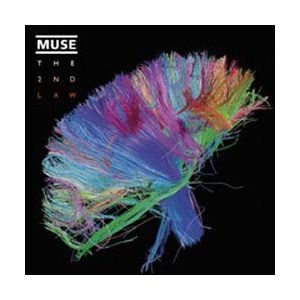 MUSE - 2nd Law CD+DVD