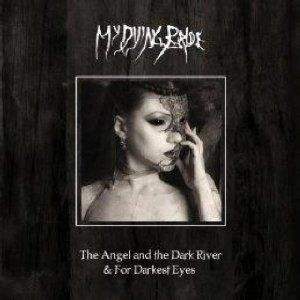 MY DYING BRIDE - Angel And Dark River CD