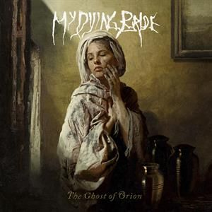 MY DYING BRIDE - Ghost of Orion 2LP Nuclear Blast
