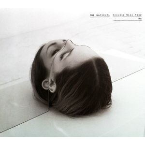 NATIONAL - Trouble Will Find Me 2LP