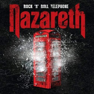 NAZARETH - Rock'n'Roll Telephone 2LP