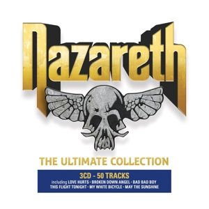 NAZARETH - Ultimate Collection 3CD