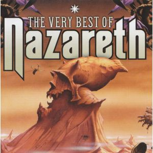 NAZARETH - Very best of
