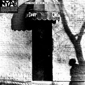 YOUNG NEIL - Live At The Cellar Door