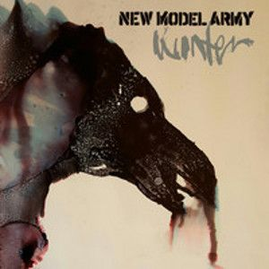 NEW MODEL ARMY - Winter 2LP