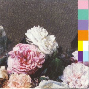 NEW ORDER - Power Corruption & Lies CD