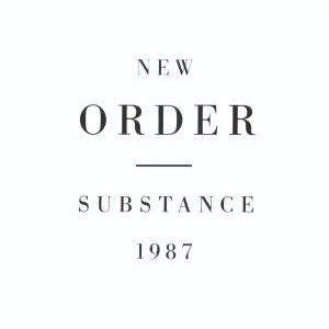 NEW ORDER - Substance 2CD