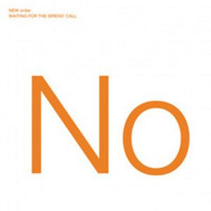 NEW ORDER - Waiting for the Siren´s Call 2LP