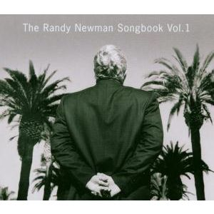 NEWMAN RANDY - Songbook vol 1
