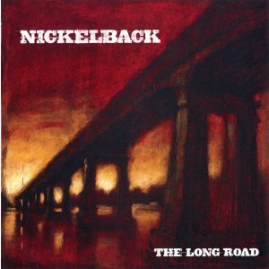 NICKELBACK - Long road