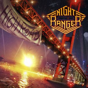 NIGHT RANGER - High Road CD+DVD