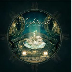 NIGHTWISH - Decades 2CD