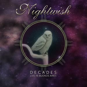 NIGHTWISH - Decades: Live In Buenos Aires Blu-ray