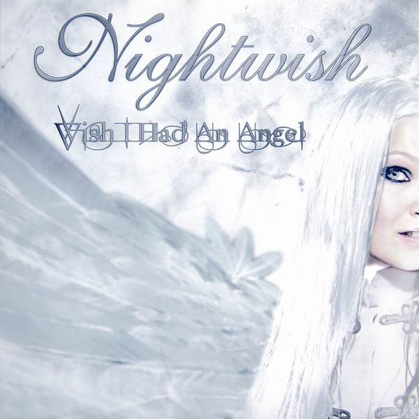 "NIGHTWISH - Wish I Had An Angel/Nemo PICTURE-12"" NB"