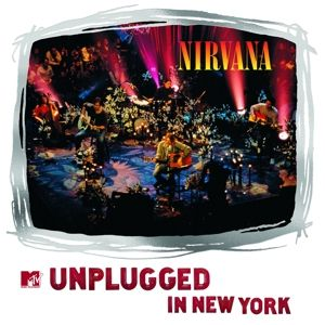 NIRVANA - Mtv Unplugged In New York 2LP Anniversary edition