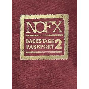 NOFX - Backstage Passport Vol. 2 2DVD
