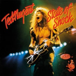 NUGENT TED - State of Shock CD