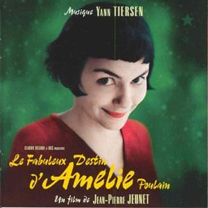 SOUNDTRACK - Amelie from Montmartre