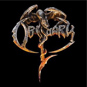 OBITUARY - Obituary CD