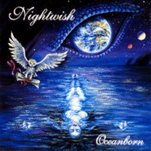 NIGHTWISH - Oceanborn (2008 EDITION)