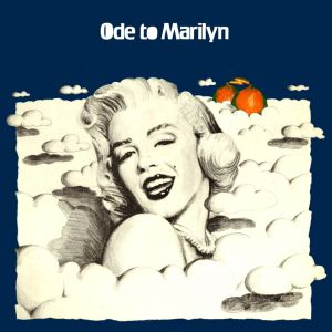 V/A - Ode To Marilyn LP LTD 500 BLACK