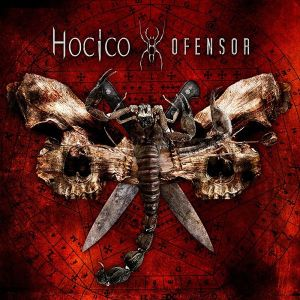 HOCICO - Wrack and ruin LTD 2CD