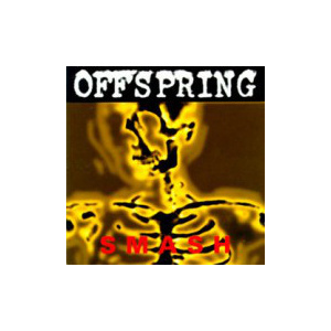 OFFSPRING - Smash LP Epitaph UUSI