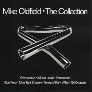 OLDFIELD MIKE - Collection CD