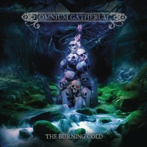 OMNIUM GATHERUM - Burning Cold 2LP+CD