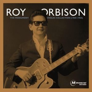 ORBISON, ROY - Monument Singles Collection 180gr 2LP Music on Vinyl