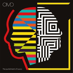 ORCHESTRAL MANOEUVRES IN THE DARK - The Punishment of Luxury LP
