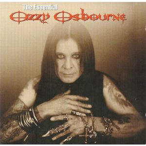 OSBOURNE OZZY - Essential 2CD