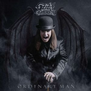 OSBOURNE OZZY - Ordinary Man LP