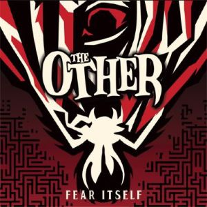 OTHER - Fear Itself 2-LP Spv UUSI M/M