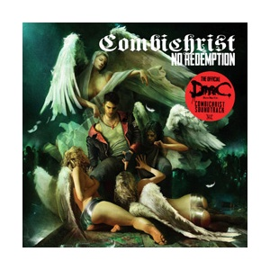 COMBICHRIST - No Redemption 2CD