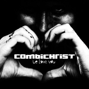 COMBICHRIST - We love you 2CD DELUXE