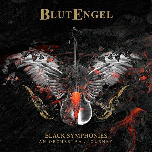 BLUTENGEL - Black symphonies CD+DVD