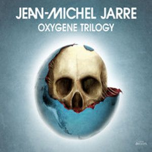 JARRE JEAN-MICHEL - Oxygene Trilogy 3CD