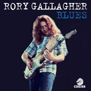 GALLAGHER RORY - Blues CD