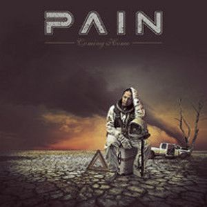 PAIN - Coming Home 2CD DIGI
