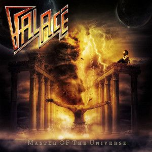 PALACE - Master of the Universe CD