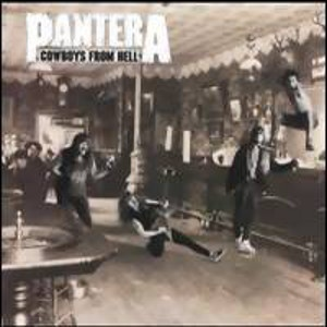 PANTERA - Cowboys from hell 3CD DELUXE EDITION