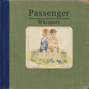 "PASSENGER - Whispers ""CD"