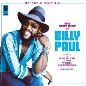 PAUL BILLY - Very Best of CD