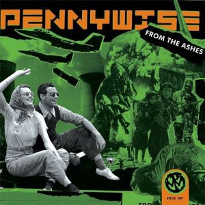 PENNYWISE - From the ashes CD