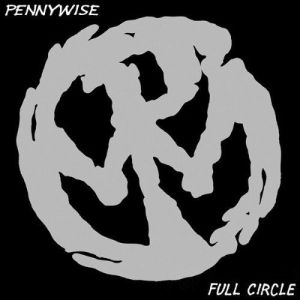 PENNYWISE - Full circle CD