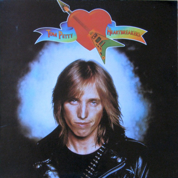 PETTY TOM AND THE HEARTBREAKERS - Tom Petty and the Heartbreakers LP Reprise UUSI LTD 2000 WHITE VINYL RSD-release
