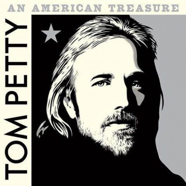 PETTY TOM - An American Treasure LTD 6LP BOX SET