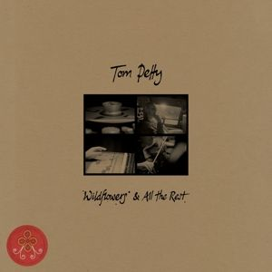 PETTY TOM - Wildflowers & All the Rest  4CD BOX