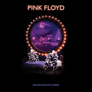 PINK FLOYD - Delicate Sound Of Thunder Restored Re-Edited Remixed DVD